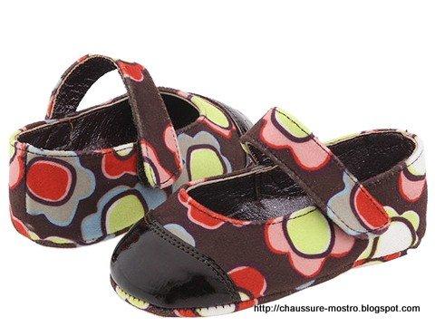 Chaussure mostro:mostro-559567