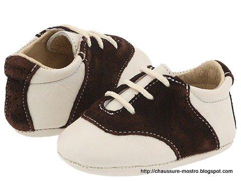 Chaussure mostro:chaussure-559568
