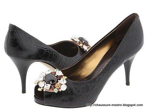 Chaussure mostro:mostro-559574