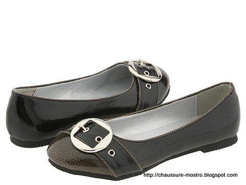 Chaussure mostro:chaussure-559572