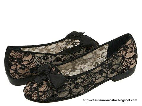 Chaussure mostro:chaussure-559573