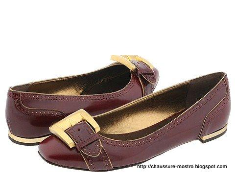 Chaussure mostro:mostro-559577