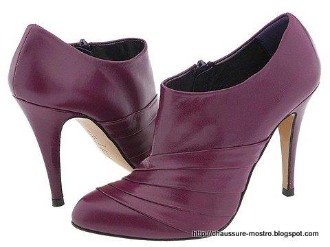 Chaussure mostro:chaussure-559584
