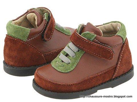 Chaussure mostro:chaussure-559803