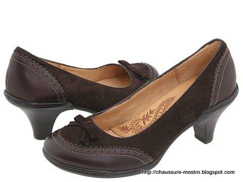 Chaussure mostro:mostro-559775
