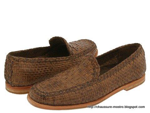 Chaussure mostro:chaussure-559776