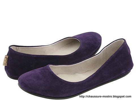 Chaussure mostro:chaussure-559781