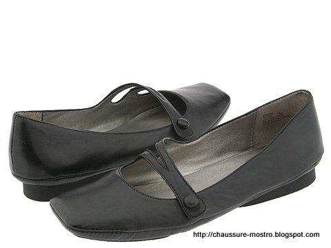 Chaussure mostro:chaussure-559789