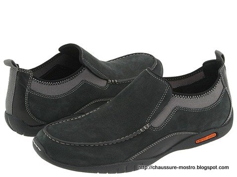 Chaussure mostro:chaussure-559637