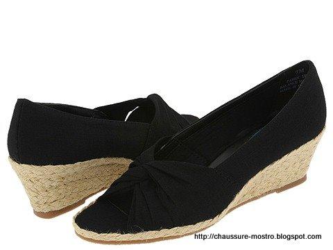 Chaussure mostro:chaussure-559646