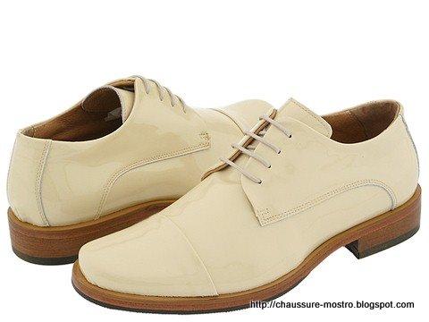 Chaussure mostro:chaussure-559651