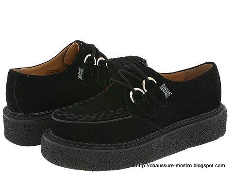 Chaussure mostro:mostro-559654