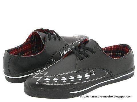 Chaussure mostro:mostro-559653