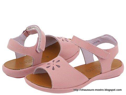 Chaussure mostro:mostro-559656