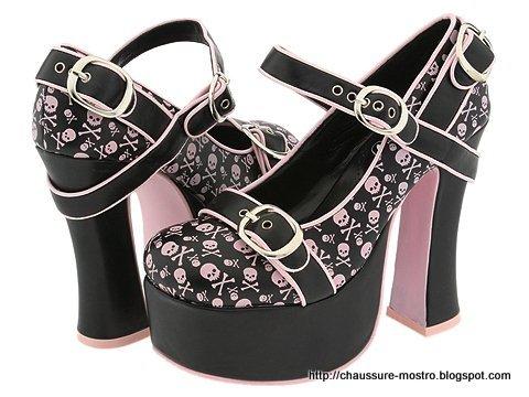Chaussure mostro:mostro-559661