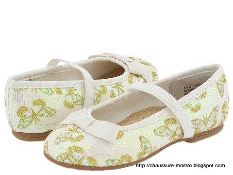 Chaussure mostro:mostro-559673