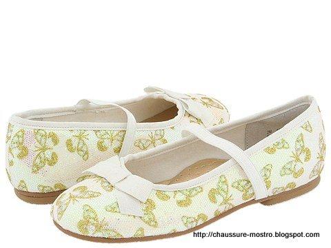 Chaussure mostro:mostro-559676