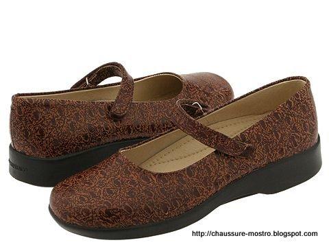 Chaussure mostro:chaussure-559681