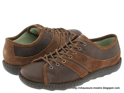 Chaussure mostro:mostro-559684