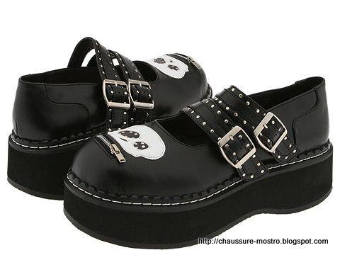 Chaussure mostro:mostro-559686