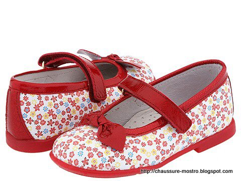 Chaussure mostro:mostro-559688
