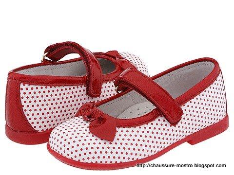 Chaussure mostro:mostro-559696
