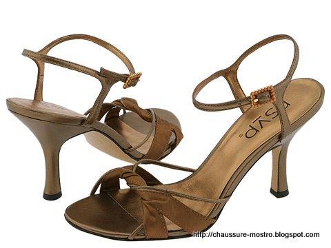 Chaussure mostro:mostro-559707