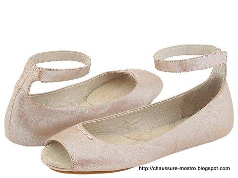 Chaussure mostro:mostro-559709