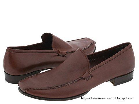 Chaussure mostro:chaussure-559718