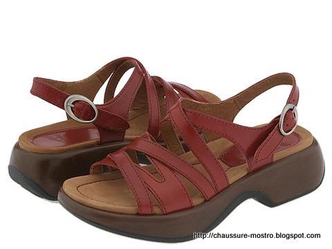 Chaussure mostro:chaussure-559719