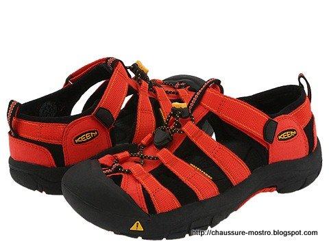 Chaussure mostro:chaussure-559739