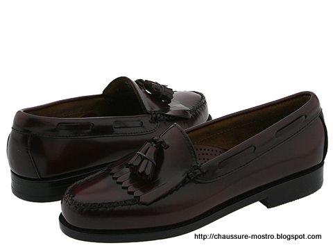 Chaussure mostro:mostro-559743