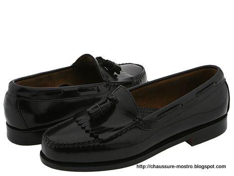 Chaussure mostro:mostro-559748