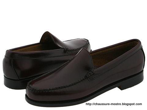 Chaussure mostro:chaussure-559750