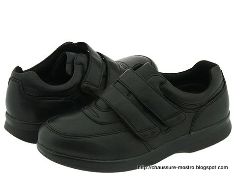 Chaussure mostro:chaussure-559752