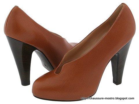 Chaussure mostro:mostro-559763