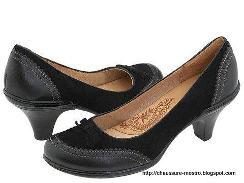 Chaussure mostro:mostro-559772