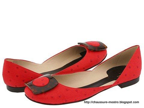 Chaussure mostro:chaussure-559973