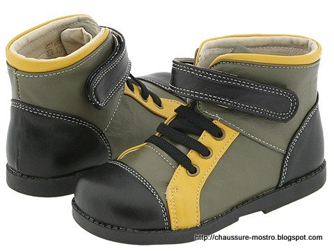 Chaussure mostro:chaussure-559811