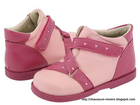 Chaussure mostro:mostro-559815
