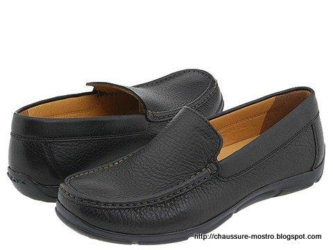 Chaussure mostro:chaussure-559822