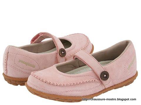 Chaussure mostro:chaussure-559827