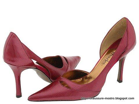 Chaussure mostro:mostro-559831