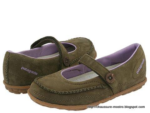 Chaussure mostro:mostro-559834