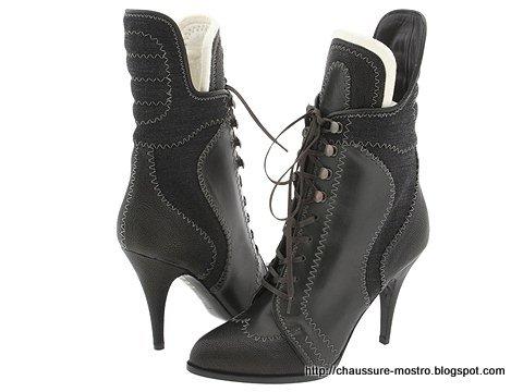 Chaussure mostro:chaussure-559839