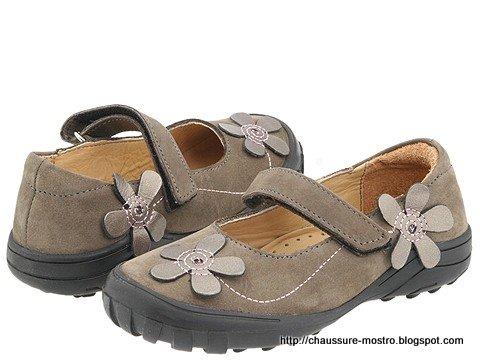 Chaussure mostro:mostro-559840