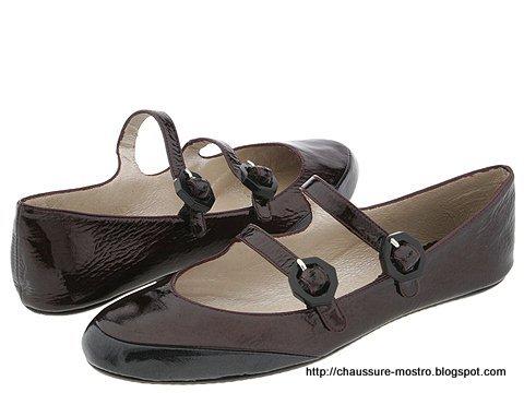 Chaussure mostro:mostro-559848