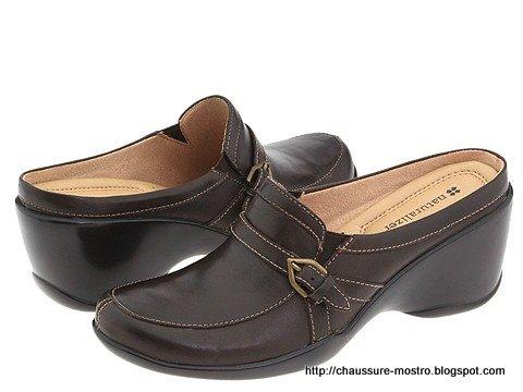Chaussure mostro:chaussure-559865
