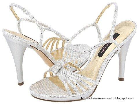 Chaussure mostro:chaussure-559878