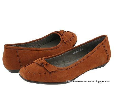Chaussure mostro:chaussure-559891
